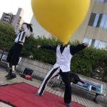 『アルジェントさーかす』の12月の大道芸・イベントのパフォーマンススケジュール