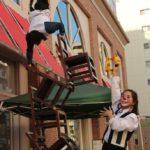 大道芸がイベントで人気がある9つの理由 「大道芸イベントって面白い!」