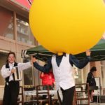 宇都宮動物園での大道芸イベント!7月23日アルジェントさーかす出演