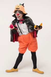 Clown  クラウン・リオ