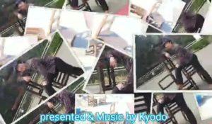 Come Everyone!Kyodochanオリジナルソングと大道芸人GEN(ジェン)とのコラボ作品