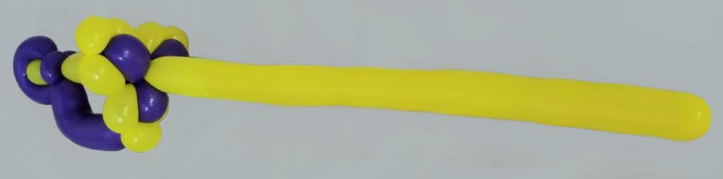 バルーンアート剣